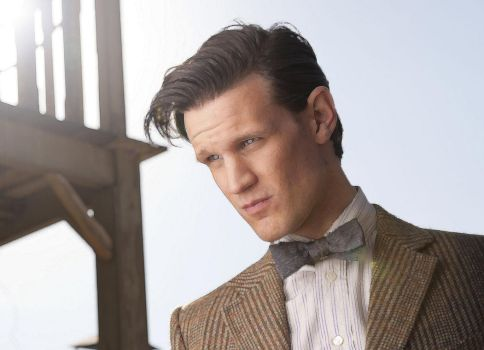 The Eleventh Doctor by Pablokahuna