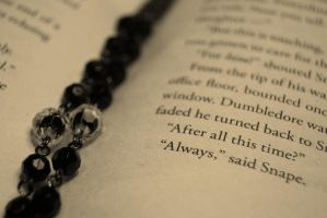 Always Severus by MicWits101