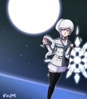 Casual Weiss by fkim90
