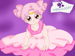 Small Lady Baby  by creadora-deo-cs