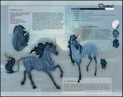 Tiamat Reference [OFFICIAL] by relibelli