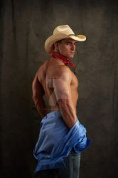 jason baca 2827cowboy by jasonaaronbaca