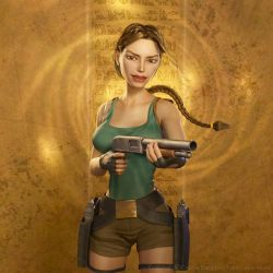 Classic Raider 162 by tombraider4ever