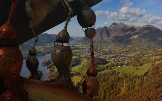 The Keswick Kettle by KDH