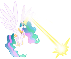 Celestia - fury of a thousand suns by Stabzor