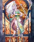 opalescent by yummiart