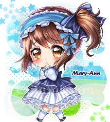 Mary-Ann by AliceVu134