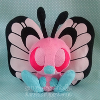 Pokemon: Pink Butterfree