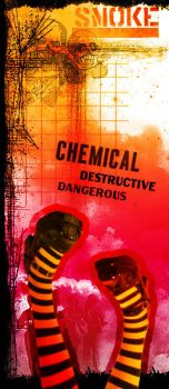 CHEMICAL by overbliss