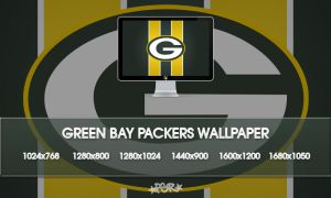 Green Bay Packers Wallpaper by pasar3