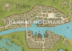 2015 - DSA - Thalusa by crumpled