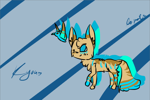 Little Bird-s - [Art Trade with MintieFlame] -OLD- by Lopoicz