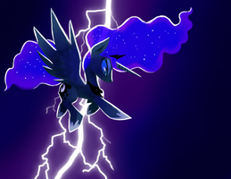 The Night Mare Returns by TalonsofIceandFire