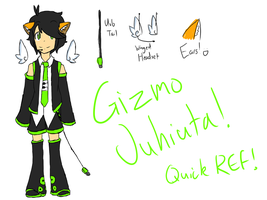 Gizmo Quick Ref by Mister-Pancake