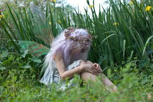Fae exclusive by magikstock
