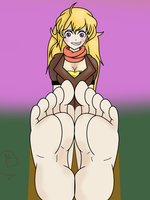 CM 1 0f 3: Yang (Dirty variant) by FREETZO