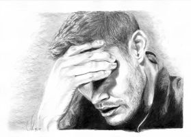 Dean Winchester (J. Ackles)  #5 by jacsch71