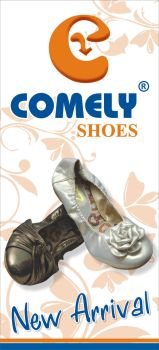 Comely Shoes by asaleem