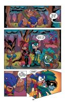 No Zone Archives Issue 1 pg33 by Chauvels