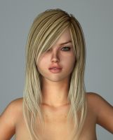 IRAY custom shader for DAZ3D by 3dmania