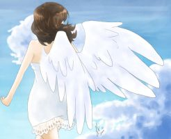 SP: Spread your wings by yuminica