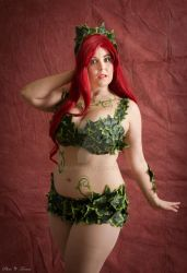 Poison Ivy 2 by hellobobo
