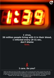 my_HIV_campaign by sluwsluw