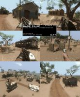 FarCry2 MP Map by 3xhumed by 3xhumed