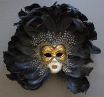 Mask II by Punkystock