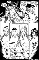 Raylee of Ark 3 pg.36 by Alf-Alpha