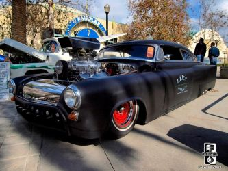 Insane Oldsmobile Rocket by Swanee3