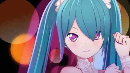 Hatsune Miku - Last Night, Good Night by kainkinlen
