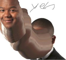 kyle massey by boh14