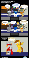 My Little ScrewAttack #10 by Sonic-chaos