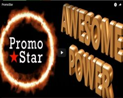 PromoStar Review In Demo by xofiyuwu