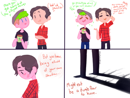 Quick Septiplier comic: Shadow by ChloesImagination