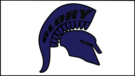 Team Glory Logo by ShanesDesigns