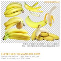 110414_banana12_by_eleven by eleven1627