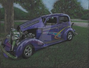 Carshow 1