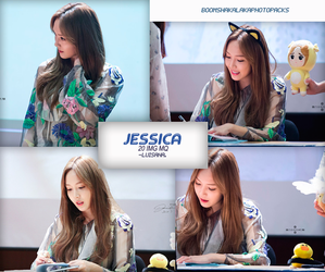 Photopack 258 | Jessica Jung | #6 by IDreamWithFire