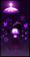 Star VS The Forces Of Evil - Eclipsa Butterfly by PrettyXTheXArtist