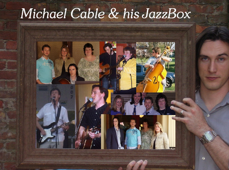 JazzBox collage by kevinthemagicalhobo