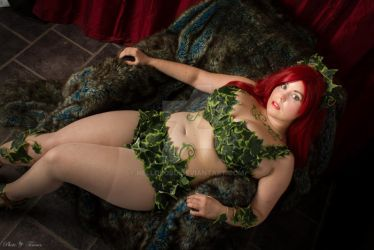 Poison Ivy 3 by hellobobo
