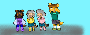 :group Ref: Kids are alright by Reipid