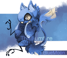Bluemoon by NebNomMothership