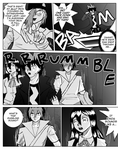 Yu-Gi-Oh 09 Chapter 4 Preview3 by siliva2