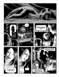 Read ANGELA DELLA MORTE today FOR FREE!!! by STONEBOT