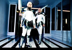Claymore Katsucon 2012 by Foayasha