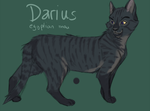 Darius Sheet by dat-Fips