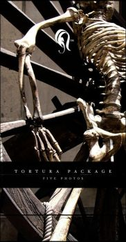 Package - Tortura - 1 by resurgere